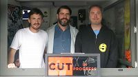 Suncut w/ Cut Chemist, Quantic & Everything is Everything 25.07.16 Radio Episode