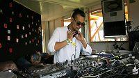 Parrish Smith - NTS x RLR @ Dekmantel 02.08.15 Radio Episode
