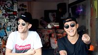Shigeto & Charles Trees  26.09.16 Radio Episode