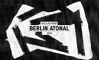 Berlin Atonal w/ Paulo & Lauren Interview & Mix 23.08.14 Radio Episode