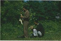 Ornette Coleman Tribute 31.08.15 Radio Episode