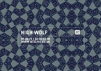 High Wolf 09.06.15 Radio Episode