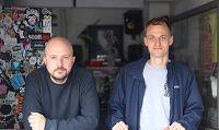 Overmono 02.09.16 Radio Episode