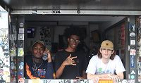 Awful Records w/ Danger Incorporated & Big Baby Scumbag 16.07.18 Radio Episode