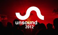 Piętnastka, Ducktails & Teengirl Fantasy - Live From Unsound 2012 21.10.12 Radio Episode