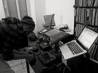 Aybee - Live From Berlin 25.11.13 Radio Episode