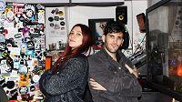 Moxie & Danny Daze 23.11.16 Radio Episode