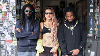 Bone Soda w/ Skinny Macho, Denzel Curry & Green Tea Peng 25.05.18 Radio Episode