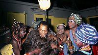 Fela Kuti Day - Alec Lomami 15.10.17 Radio Episode