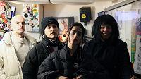 NUXXE PRESENTS OKLOU 16.03.18 Radio Episode