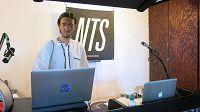 Matthewdavid - Live From LA 08.03.15 Radio Episode