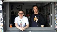 Four Tet and Floating Points (Live at Brilliant Corners) 10.07.17 Radio Episode