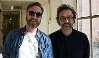 Peking Spring w/ Jon K & Sean Canty (Demdike Stare) 13.05.18 Radio Episode