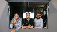 NTS X Carhartt WIP Radio Tour - Madrid w/ Pional, Nano 4814 and Benny Blanco 23.05.15 Radio Episode