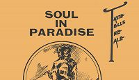 Soul in Paradise w/ Jamma Dee 31.05.18 Radio Episode