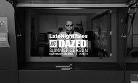 Nightmares On Wax - Dazed Summer Season 29.08.13 Radio Episode