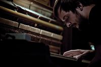 Nils Frahm  17.10.13 Radio Episode