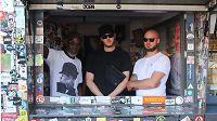Black Focus w/ Henry Wu, Steve Spacek & Tenderlonious 11.07.18 Radio Episode