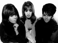 Who's That Girl? (The Ronettes Special) 06.11.12 Radio Episode