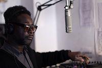 A Guy Called Gerald  10.10.13 Radio Episode
