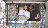 The Do!! You!!! Breakfast Show w/ Charlie Bones & Ge-ology 13.07.18 Radio Episode