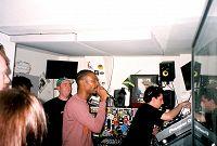 Trax Couture w/ Rushmore, Josh Caffe & Evil Streets ft. MC Ears 29.07.16 Radio Episode