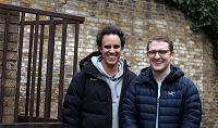 Floating Points & Four Tet  09.02.18 Radio Episode
