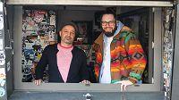 The Do!! You!!! Breakfast Show w/ Charlie Bones & Irfan Rainy 16.03.17 Radio Episode