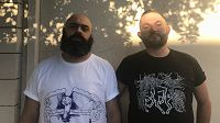 Mustache w/ Josh Peace & Designer Imposter 21.08.17 Radio Episode