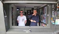 Damiano Von Erckert & Tito Wun 12.06.15 Radio Episode