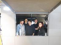 NTS x Carhartt WIP Radio Tour - Munich w/ Public Possession & Permanent Vacation 16.04.15 Radio Episode