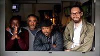 The Do!! You!!! Breakfast Show w/ Charlie Bones & DJ Spinna 30.09.15 Radio Episode
