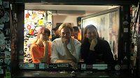 Moxie, DJ Seinfeld & Nick Meda Fury 22.11.17 Radio Episode