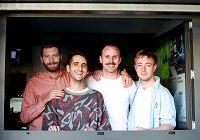 Mount Kimbie, Midland & James Holden 29.09.15 Radio Episode