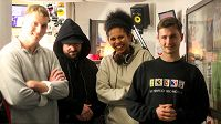 Young Turks w/ Nilüfer Yanya & Ben Bishop 02.02.18 Radio Episode