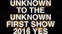 Unknown To The Unknown w/ Willie Burns & Gnork 08.01.16 Radio Episode