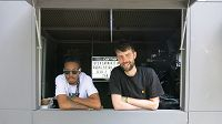 NTS X Carhartt WIP Radio Tour: Open Source Festival w/ Illa J & Rory Bowens 08.07.17 Radio Episode