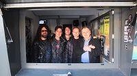 Convergence Presents: Leafcutter John & Scanner 18.03.15 Radio Episode