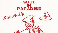Soul in Paradise w/ Jamma Dee 28.06.18 Radio Episode