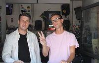 Rhythm Section w/ Chaos in the CBD 17.08.16 Radio Episode