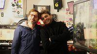 Move D & Damiano Von Erckert 03.02.18 Radio Episode