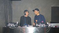 Cos/Mes & Chida - Live From Tokyo 17.11.14 Radio Episode