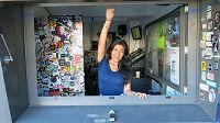 Maria Chavez 02.10.15 Radio Episode