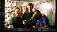 Kestrel Explorations w/ Junior Loves, Scientific Dreamz Of U & Jim Janco 09.05.18 Radio Episode