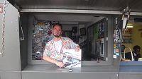 Jesse Hackett 03.08.15 Radio Episode
