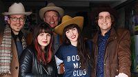 Country Hayride w/ Jaime Wyatt  11.02.18 Radio Episode