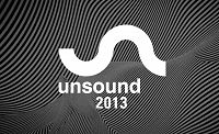 Stellar Om Source & Gardland, Samuel Kerridge, & Eltron John - NTS @ Unsound Festival 2013 18.01.15 Radio Episode