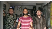 Kit Records w/ Sarathy Korwar  24.07.16 Radio Episode