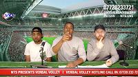 Verbal Volley EURO 2016 COVERAGE w/ Riko Dan, Discarda, DJ Karnage & guests Danny Weed & DJ Target 21.06.16 Radio Episode
