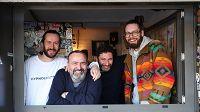 The Do!! You!!! Breakfast Show w/ Gigi Masin, Jonny Nash & Gilb'r  20.02.17 Radio Episode
